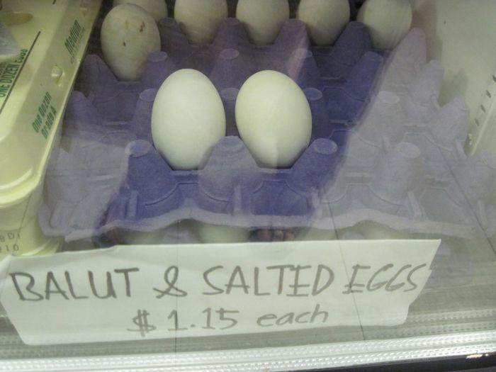 Яйцо8230; с сюрпризом