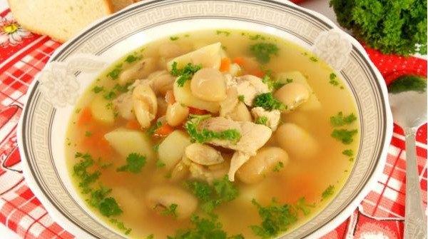 Луковый суп нигеллы