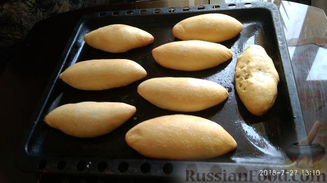 """Пончики """"мадзия"""" - самые лучшие, пушистые пончики"""