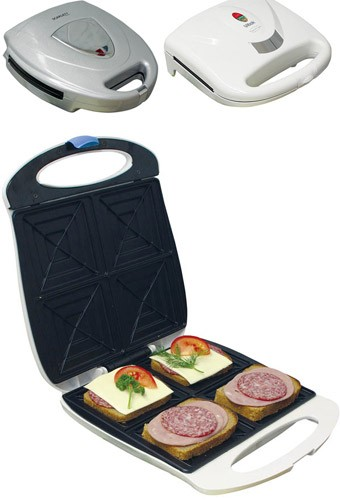Тостеры для бутербродов