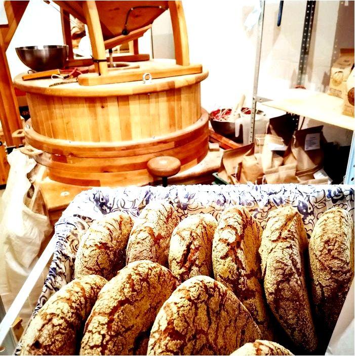 Почему стоит выбрать традиционный хлеб и кондитерские изделия?