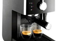 Кофемашины Saeco Aulika - все, что нужно знать о них