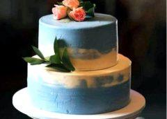 Свадебный торт - какой выбрать? Идеи, украшения