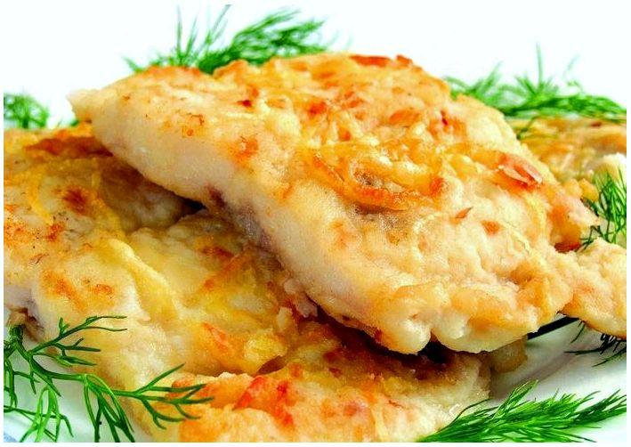 Почему полезно есть рыбу минтай? 5 причин о которых вы не знали.