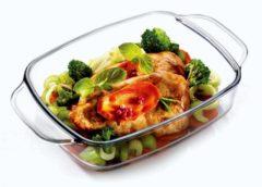 Какой тип посуды использовать для какого блюда?