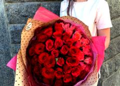 Как выборать лучшие цветы для вашей девушки?